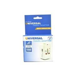 International Universal Wall Adapter (1 USB) (CAI-11)