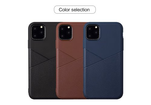 Case- Business Leather (Plain)
