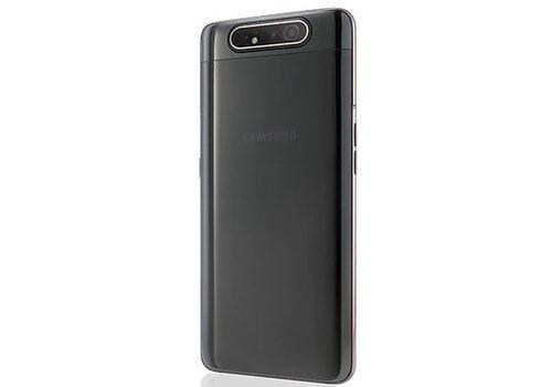Samsung Samsung Galaxy A80- 128GB, Black (New)(4G LTE)