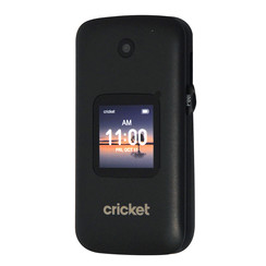 Alcatel SmartFlip Phone, (New)