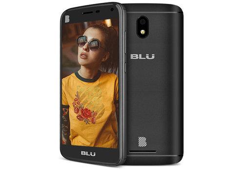 Blu Blu C5L, Black