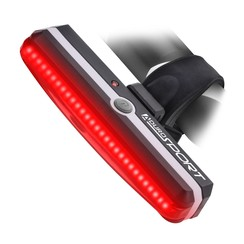 Aduro- LED  Rechargeable Bicycle Taillight (S-BKL-01)
