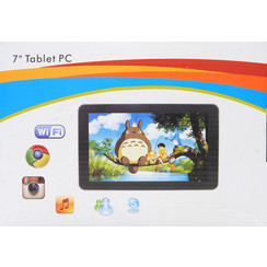 """7"""" Android Tablet PC Wifi Only (for Kids)"""