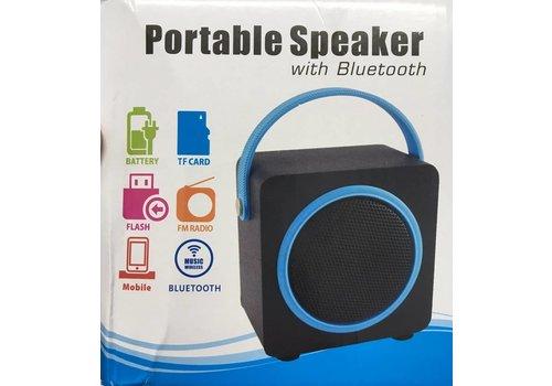 Bluetooth Speaker (KTS-688)