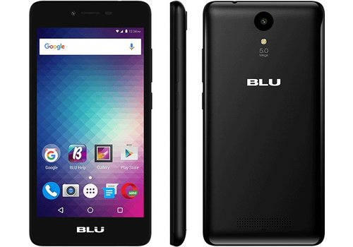 Blu Blu Studio G2