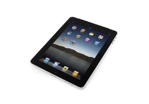 Apple Apple iPad (Wi-Fi + 3G) - 32GB, Black (RB) - B Stock