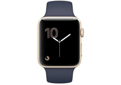 Apple Apple Watch S2 - Midnight Blue (42mm)
