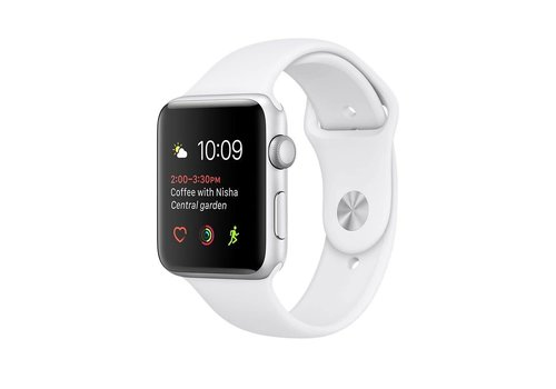 Apple Apple Watch S2 - White (42mm)