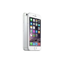 Apple iPhone 6 - 16GB, Silver (RB) - C Stock