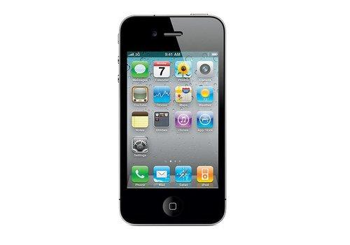 Apple Apple iPhone 4S - CW Stock - 16GB, Black (RB) (CW)