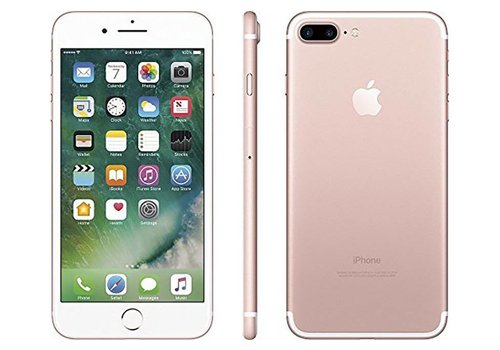 Apple Apple iPhone 7 Plus - 32GB, Rose Gold (RB) - A Stock
