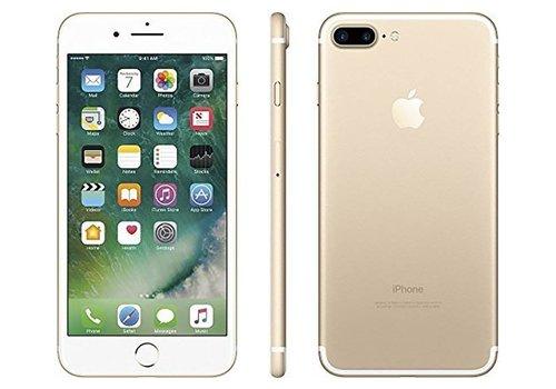 Apple Apple iPhone 7 Plus - 32GB, Gold (RB) - B Stock
