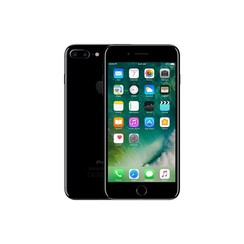 Apple iPhone 7 Plus - 128GB, Black A Stock