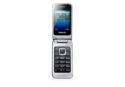 Samsung Samsung Flip Phone (GT-C3520) (New)