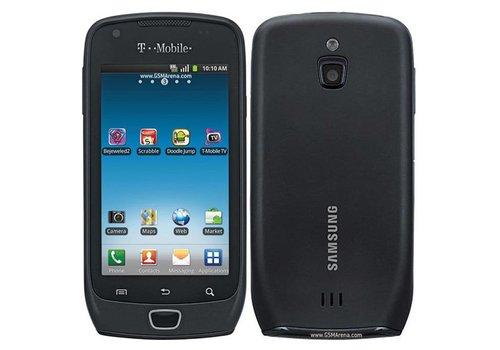 Samsung Samsung Exhibit-T759 Phone (New)