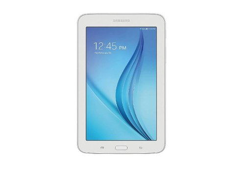 Samsung Samsung Galaxy Tablet E Lite 7.0'' (8GB, Wi-Fi)  - Black