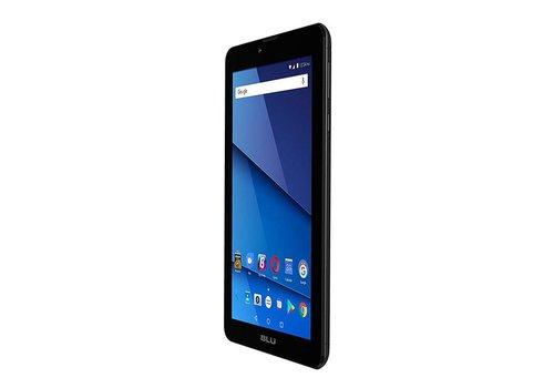 Blu Blu Touchbook M7 Pro (Black)
