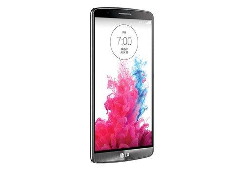 LG LG G3 Gray, (RB) - B Stock