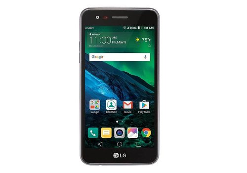 LG LG Fortune (Cricket) (New)