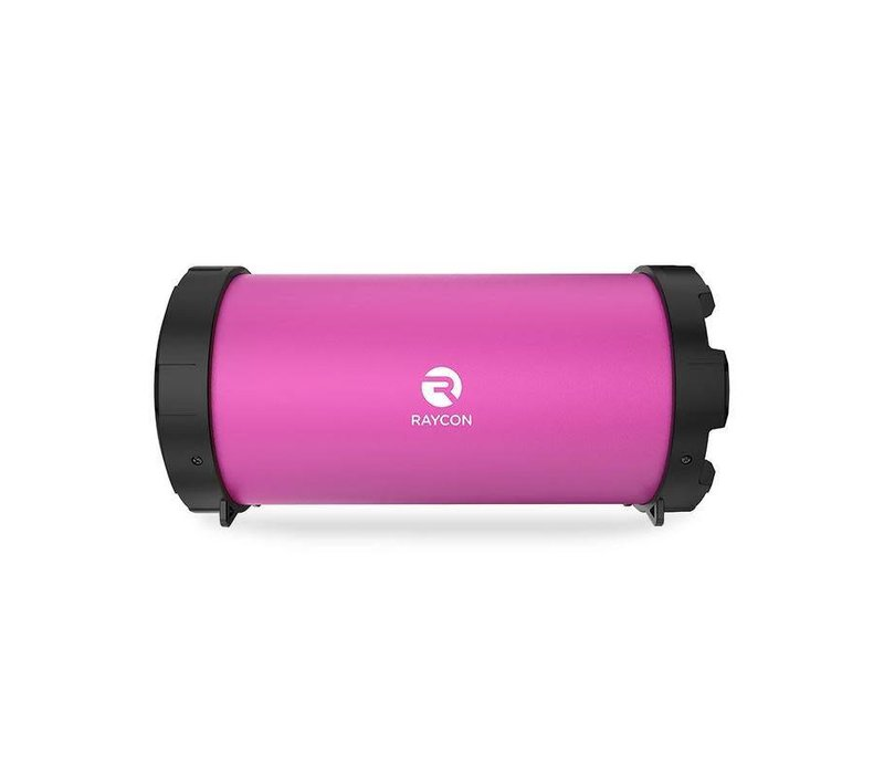 RAYCON Bluetooth Speaker S Turbo Cannon