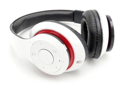Bluetooth Headphones (EB201)
