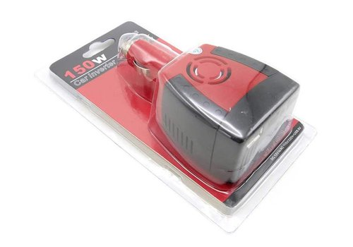 Car Power Inverter (DY-150)