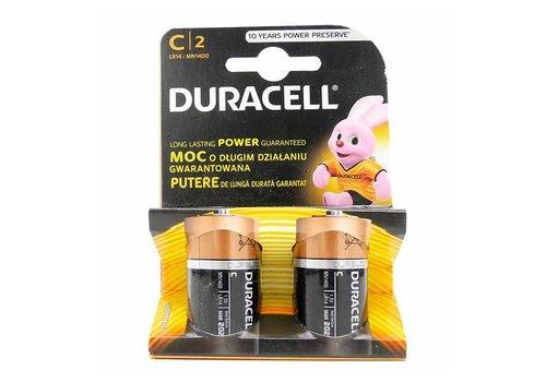 Duracell Duracell C2