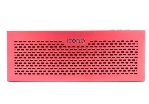 Icon Q Icon Q S3 Speaker (BT v4.0 NFC Metal)