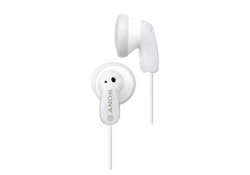 Sony Sony Fashion Stereo Earbuds (MDR-E9LP)
