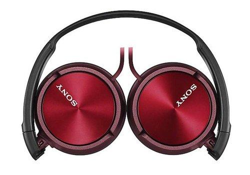 Sony Sony MDR ZX310AP Stereo Headphones w/ Mic