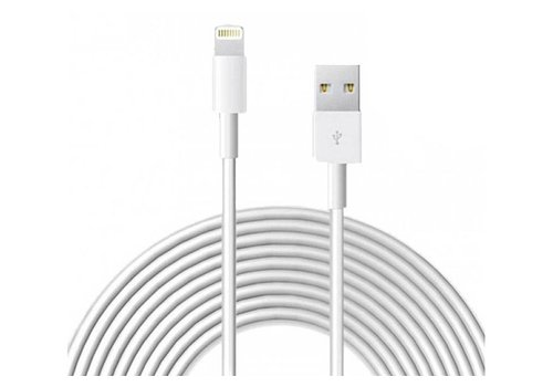 Lightning Cable- 10ft/2.5mm