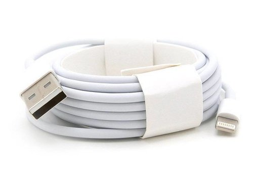 Lightning Cable- 6ft/2.5mm