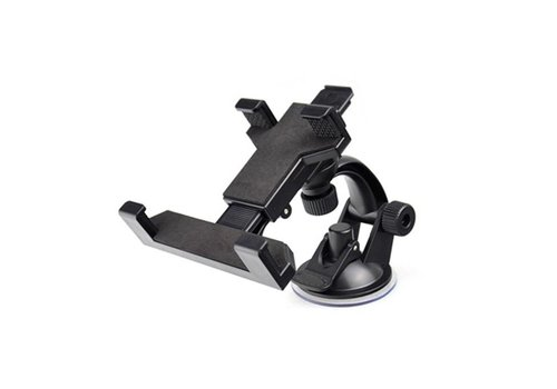 Universal Windshield Holder Car Mount (72-144mm)