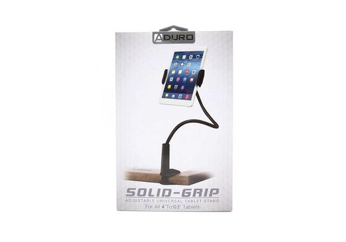 Aduro Aduro Solid-Grip Universal Tablet Stand