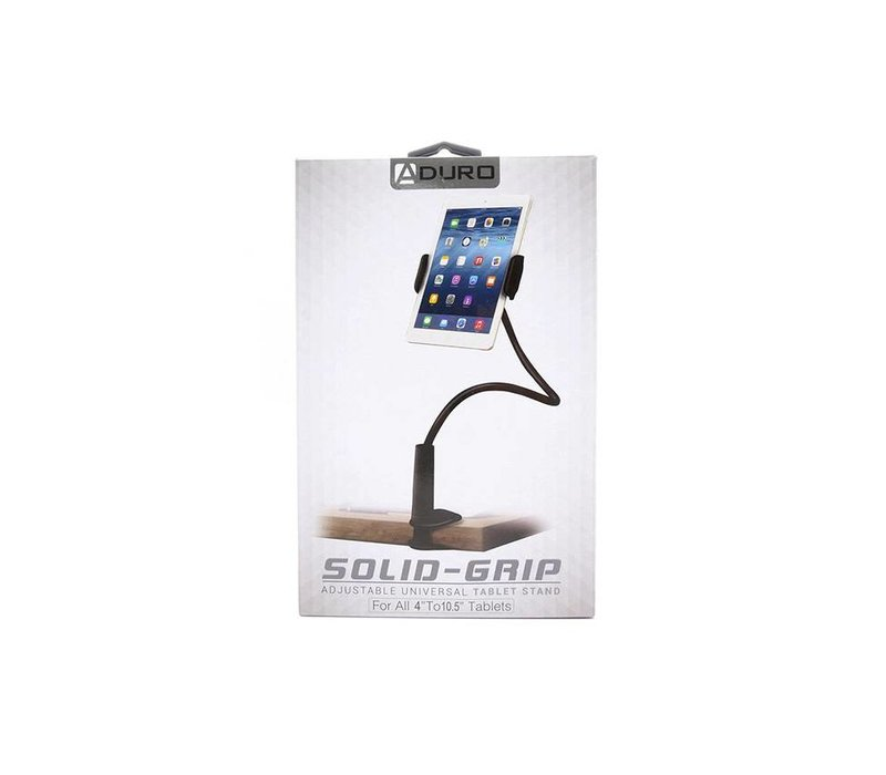 Aduro Solid-Grip Universal Tablet Stand