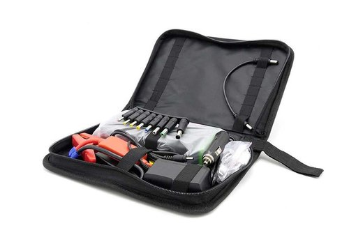 High Power Multifunction Jump Starter for Cars