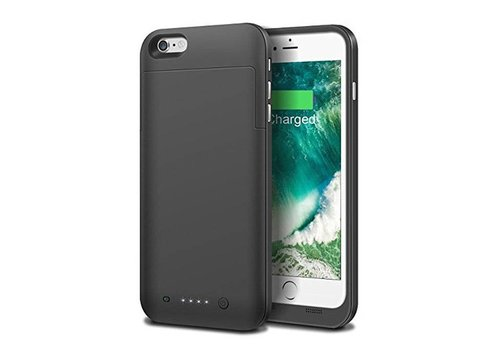 Power Case for Apple iPhone 6 Plus (6800 mah)