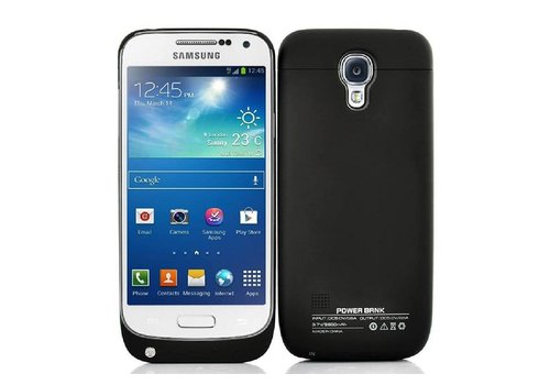 Power Case for Samsung Galaxy S4