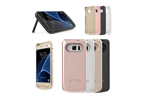 Power Case for Samsung Galaxy S7