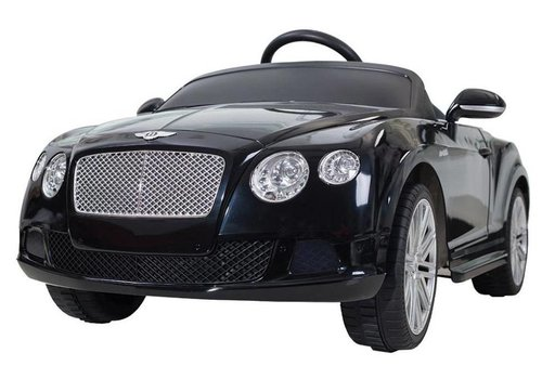 Remote-Controlled Car for Kids- Bentley