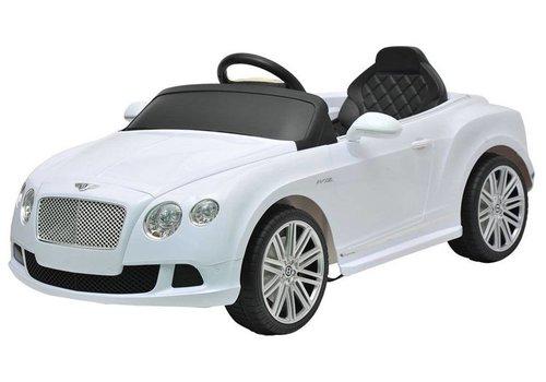 Remote-Controlled Car for Kids- Bentley GTC, Single Motor, 6V