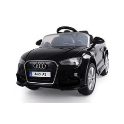 Remote-Controlled Car for Kids- Audi A3