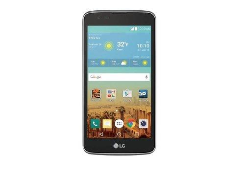 Patriot mobile (LG Tribute 5) (4G LTE)
