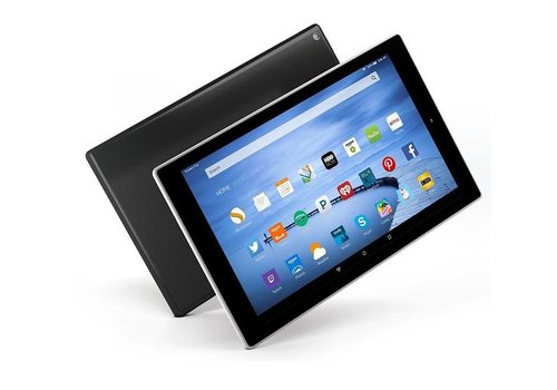 Amazon Amazon Fire 10 inch Tablet 32GB 1080p