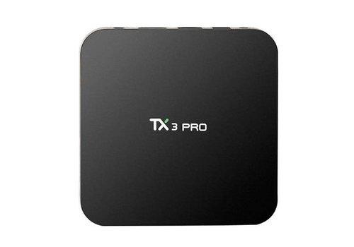 Ott Ott TV Box (TX3 Pro)