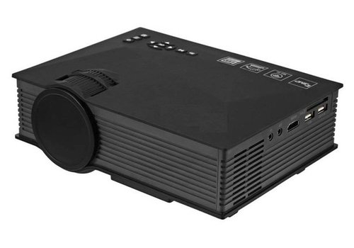 LED Projector - WiFi Ready  (UC46)