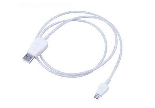 MicroUSB Cable - 3ft/LED Lightup 2.0