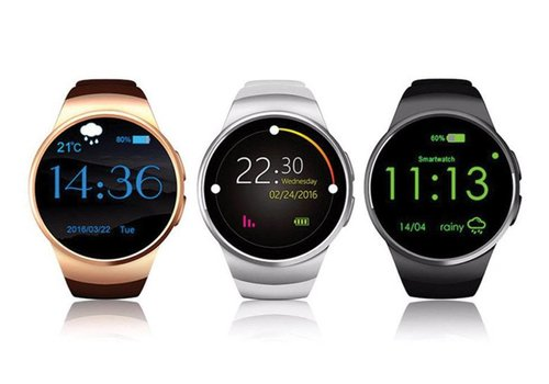 Smart Watch (KW18)