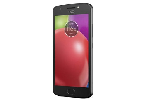 Motorola Motorola Moto E4 - 16GB, Black (New)
