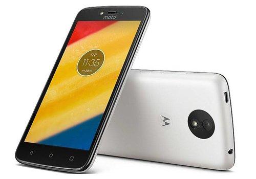 Motorola Motorola Moto C 1+8GB (White)